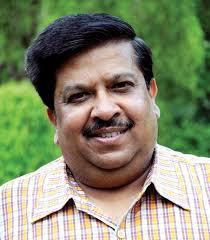 Dr. Madhukar Gupta